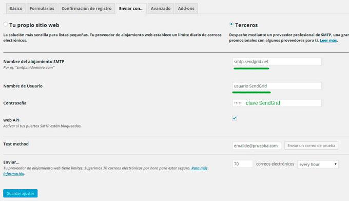 configurar-SendGrid-MailPoet