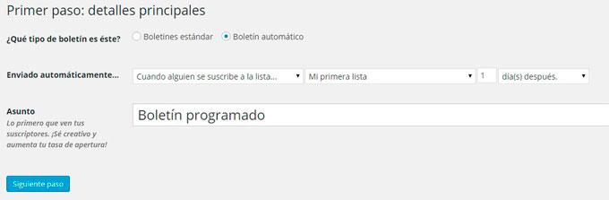 crear-boletin-mailpoet