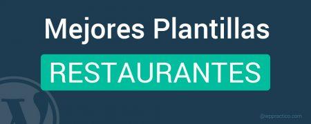 las-mejores-plantillas- wordpress-para-restaurantes