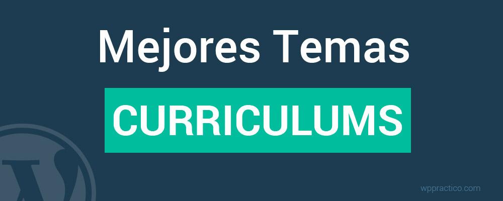 mejores-temas-wordpress-curriculums