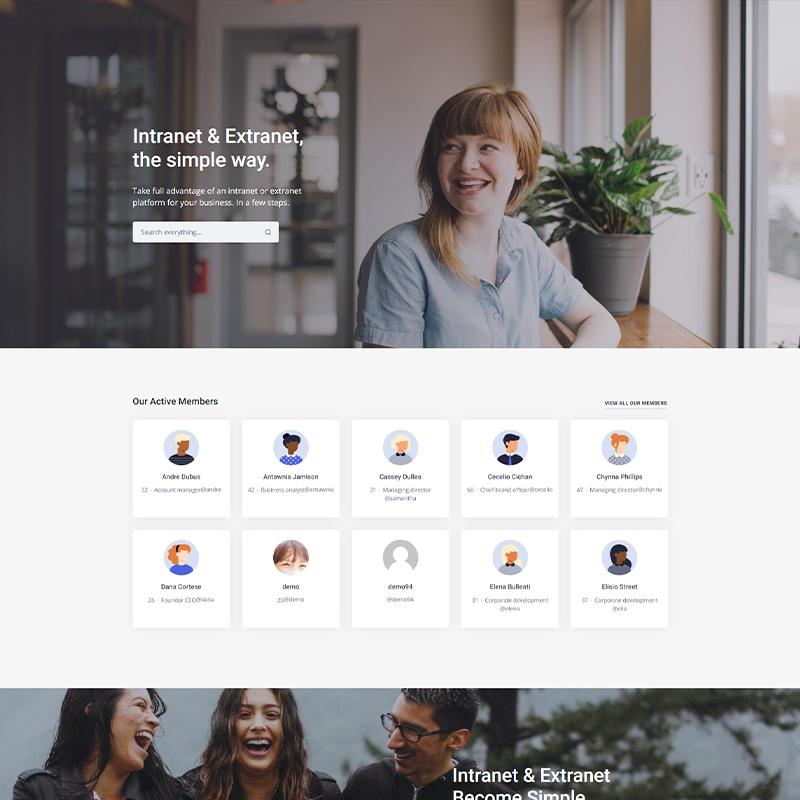 Tema WordPress LearnDash | Cera