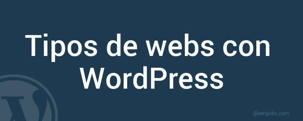 tipos-de-webs-con-WordPress